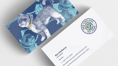 Photo of Influence your potential clients with your unique business card