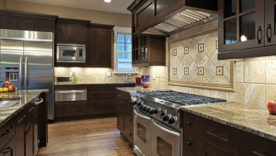 Photo of 4 Stunning Benefits of Kitchen Renovation – Cabinets and furniture Remodeling