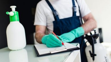 Photo of Get Rid of Pests Once and For All with a Professional Pest Control Company