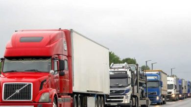 Photo of The direction of road freight transport post Corona