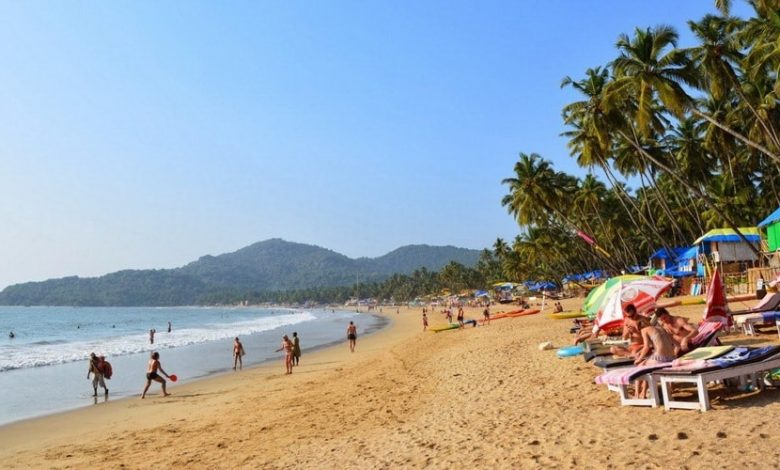 Photo of List Up The Top Beaches In Goa To Plan A Vacation There