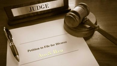 Photo of How to File for Divorce in Florida