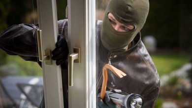 Photo of Protecting Your Home from Intruders