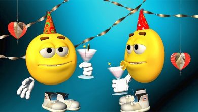 Photo of Fun Birthday Related Emoji That Will Scatter Confetti in Your Drab Party