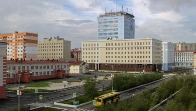 Photo of Norilsk ecology and the ways of solving environmental issues