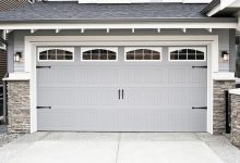 Photo of A Complete Guide to Garage Door Costs: Repair, Maintenance and New