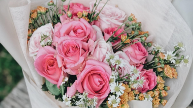 Photo of Where Can I Find Hand Bouquet.