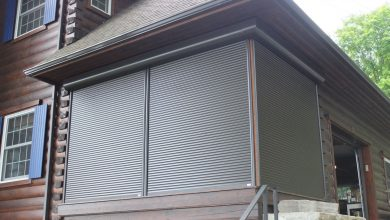 Photo of Why Do You Need Roller Shutters For Your Home?
