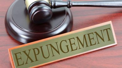 Photo of Understanding the Basics of Criminal Record Expungement