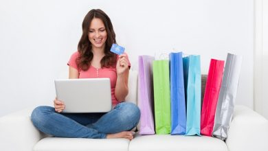 Photo of 3 Reasons Online Shopping Makes Sense for You