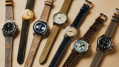 Photo of What is the best material for your watch strap?