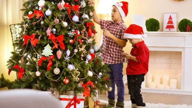 Photo of Decorate your Ideal Christmas tree
