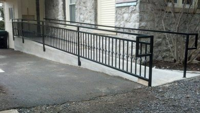 Photo of What is the Best Thing to Remember About Handicap Ramp Railing Requirements?