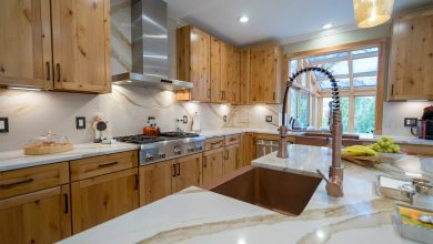 Photo of Top 6 Simple and Creative Ways to Upgrade Your Kitchen in 2021