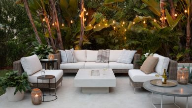 Photo of How to Choose Your Furniture for Outdoor Space