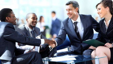 Photo of Why Business Shirts Are Popular and Important to Maintain Positive Formal Relations