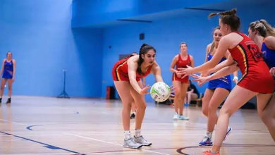 Photo of How to Play Netball: A Beginner's Guide to the Sport