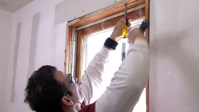 Photo of Instruction on Window Fixing: actually what is it and how much does it cost?