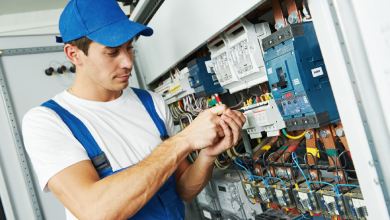 Photo of 5 Things to Consider When Choosing an Electrician for Your Home