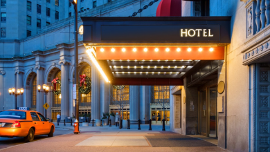 Photo of Pros and cons of the independent hotel