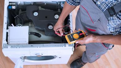 Photo of 5 tricks for repairing washing machines