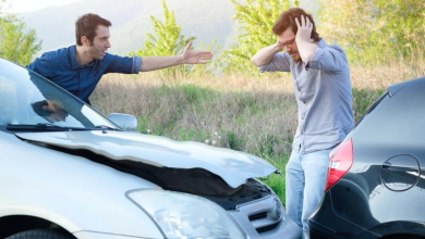 Photo of Determining Liability in T-Bone Accidents