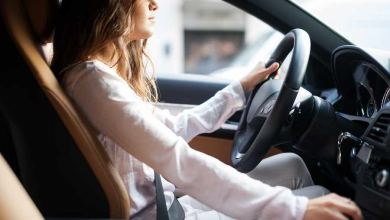 Photo of 3 Tips on More Safety Behind the Wheel