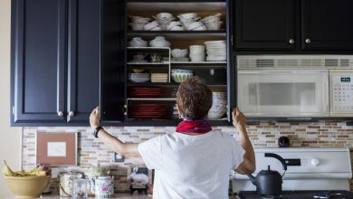 Photo of Five Benefits of Having an Organised Kitchen