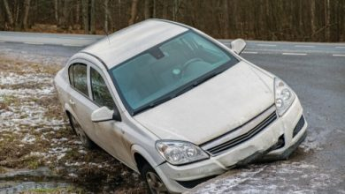 Photo of What Happens When Poor Road Conditions Lead To Car Accidents