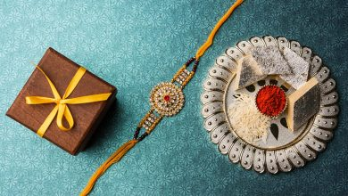 Photo of 7 Ideas To Make Rakhi Special For Kids