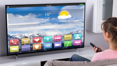 Photo of 5 Smart TV Functions, Not Just for Watching!