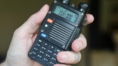 Photo of 5 Kinds of Handy Talkie or HT Functions