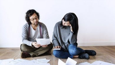 Photo of What Can You Learn from Your Divorce?