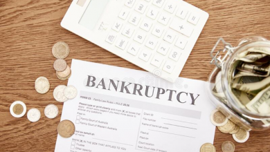 Photo of Different Types of Bankruptcy Forms Explained