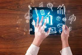 Photo of 4 Ways To Improve Your Business With Software Solutions