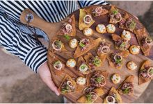 Photo of 5 Tips for Opening an Outdoor Catering Business